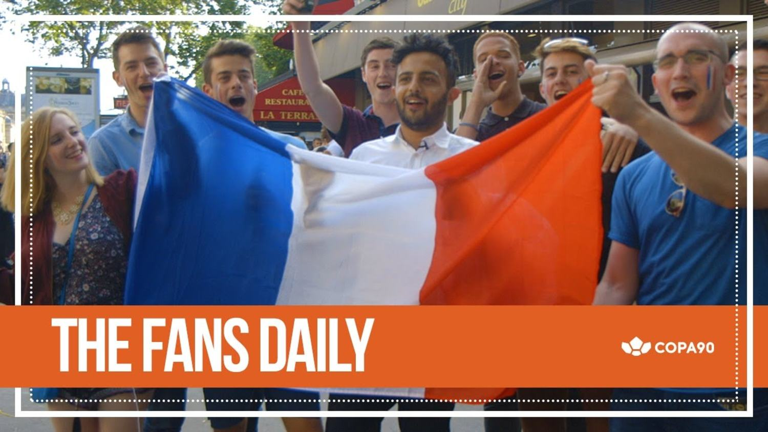 24 Reasons Euro 2016 Will Be Unmissable | The Fans Daily