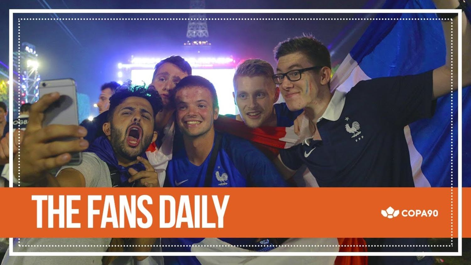 Payet Screamer Sends Fans Mental - The Fans Daily