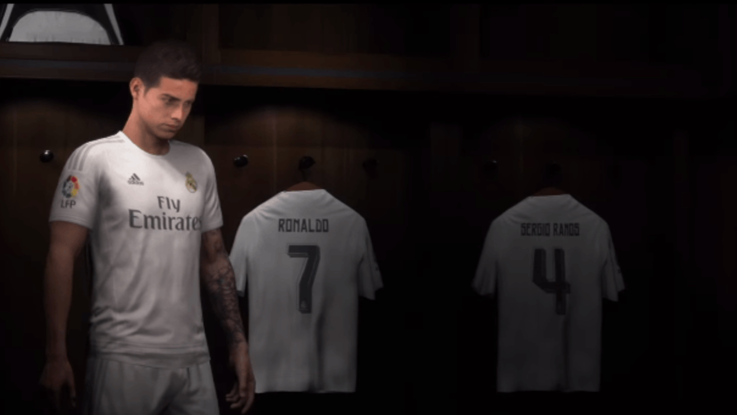 New FIFA 17 gameplay trailer released 'Own Every Moment'