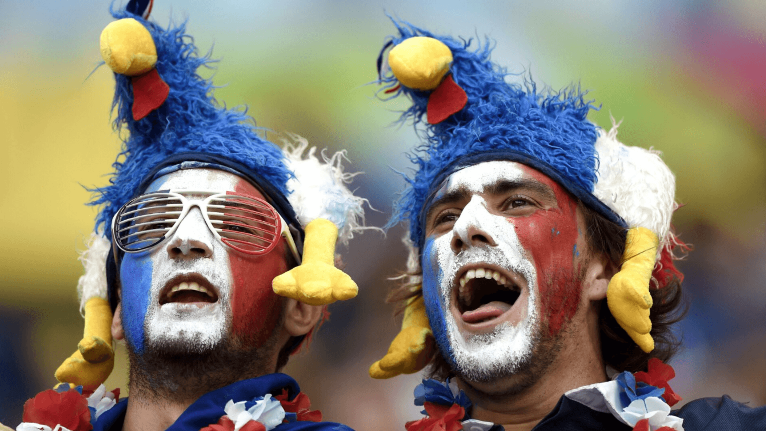 The Fans Daily - Euro 2016
