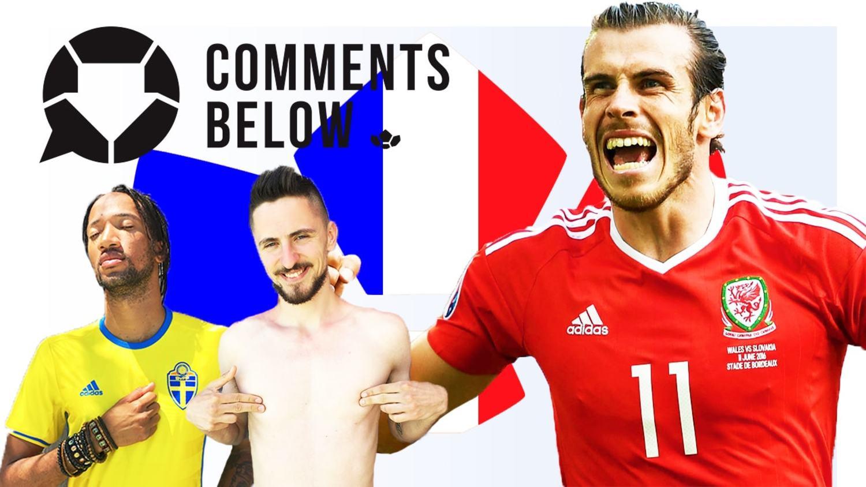 Gareth Bale will Smash England at the Euros
