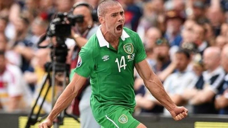 Jon Walters: Ireland's Warrior Heart