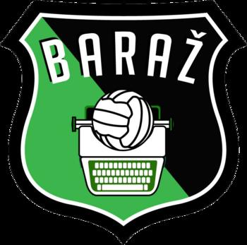 Baraž
