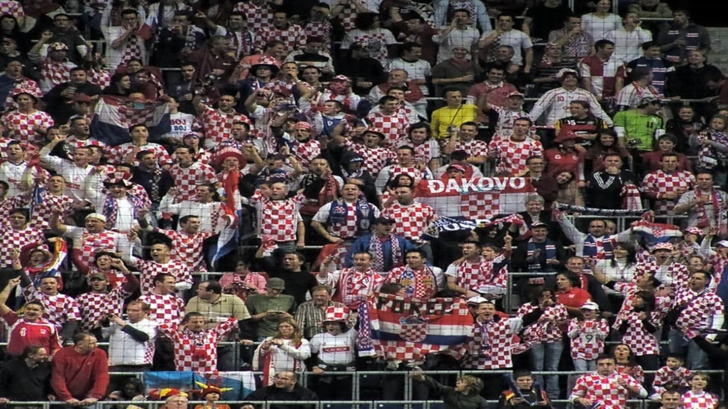 The Sad State of Croatian Football: Seeking Catharsis in a Nutshell