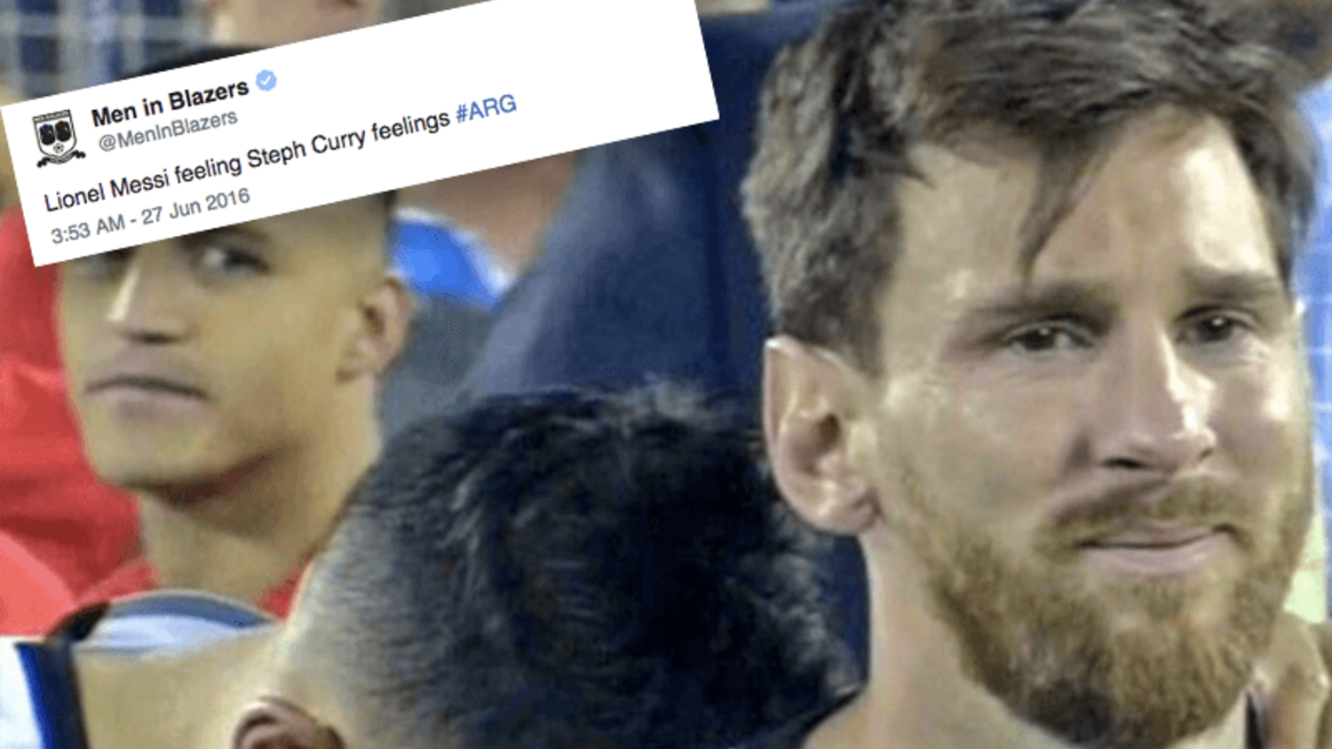 How the internet reacted to Lionel Messi's international retirement