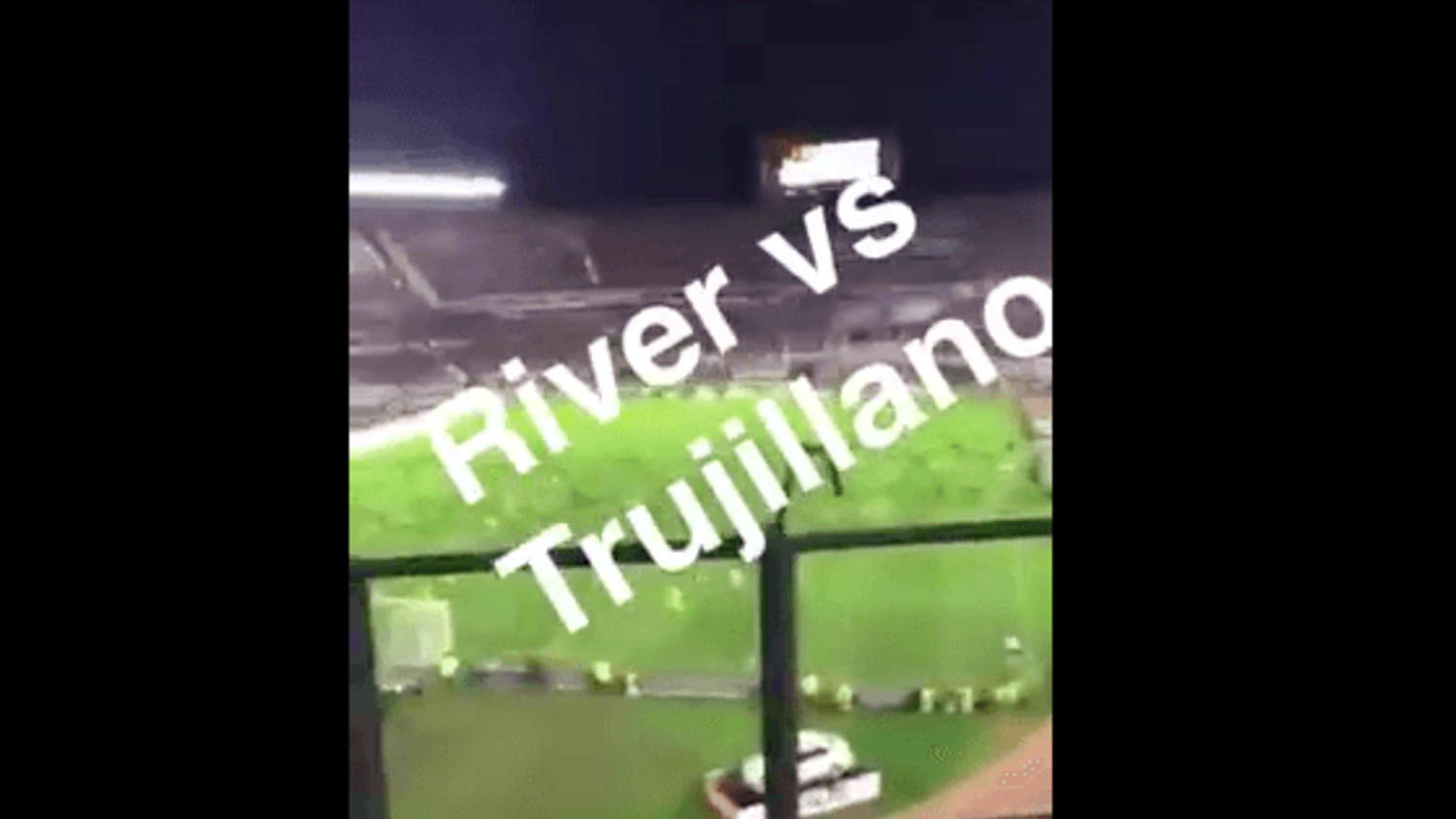 Julieta Takes Over Copa90's SnapChat | River Plate