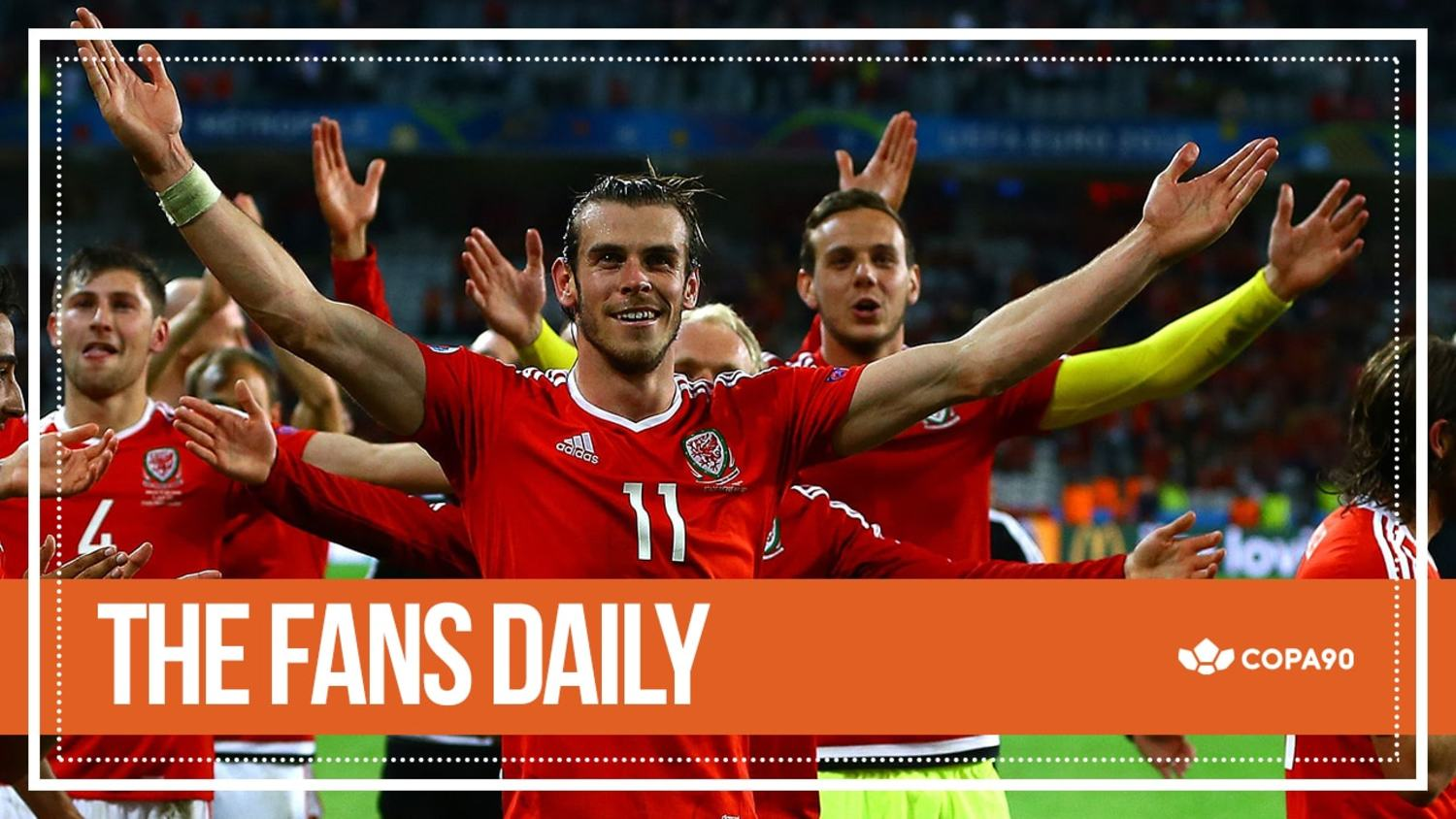 Can Wales Really Win Euro 2016? | The Fans Daily