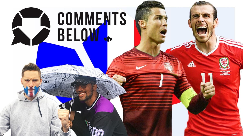Ronaldo vs Bale: The Euro 2016 Semi-Final Everyone Wants To See