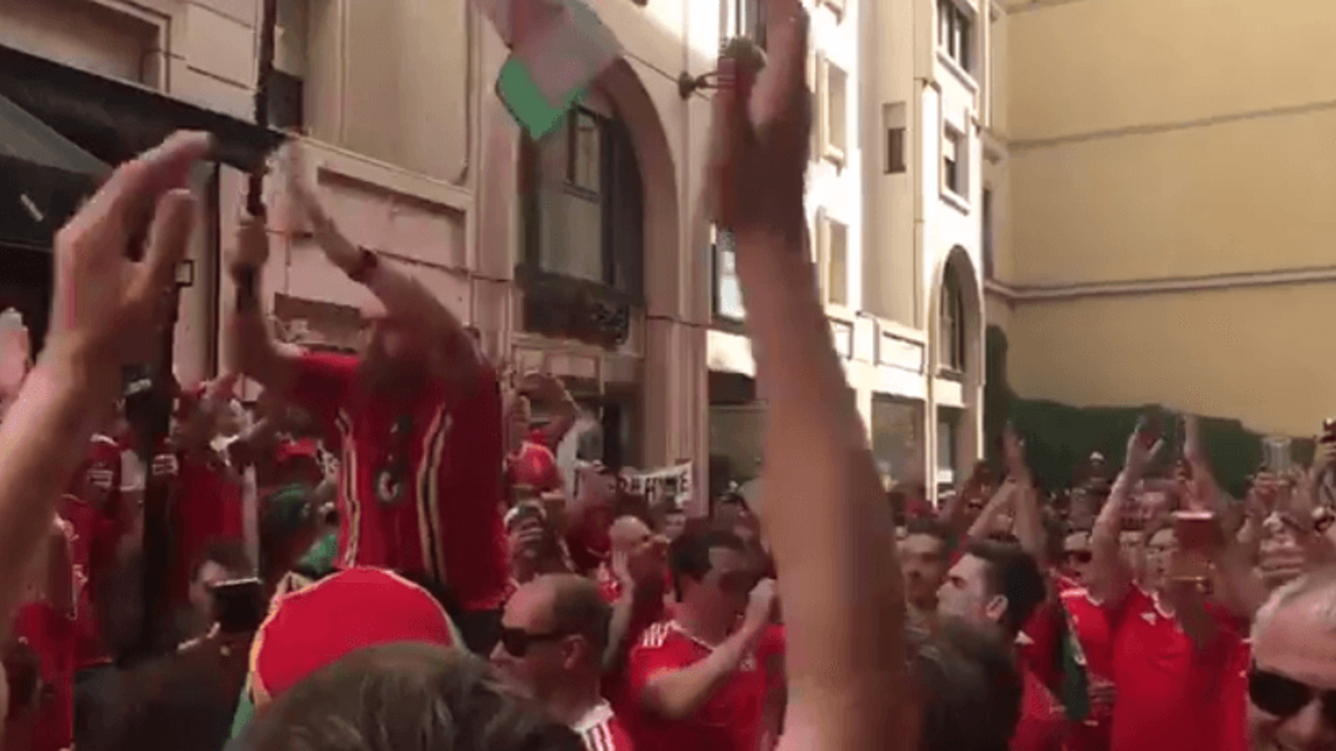 5 things that will define Wales' Euro 2016 journey