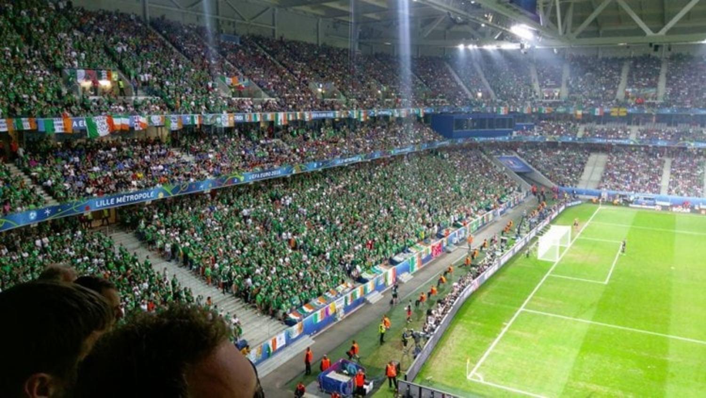 EURO 2016 Takeaway: Kings of Lyon