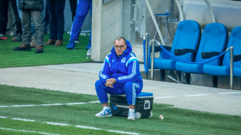 Marcelo Bielsa at Lazio & the shortest ever managerial reigns