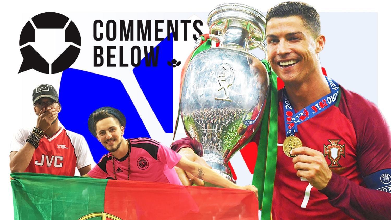 Has Cristiano Ronaldo Finally Eclipsed Messi?