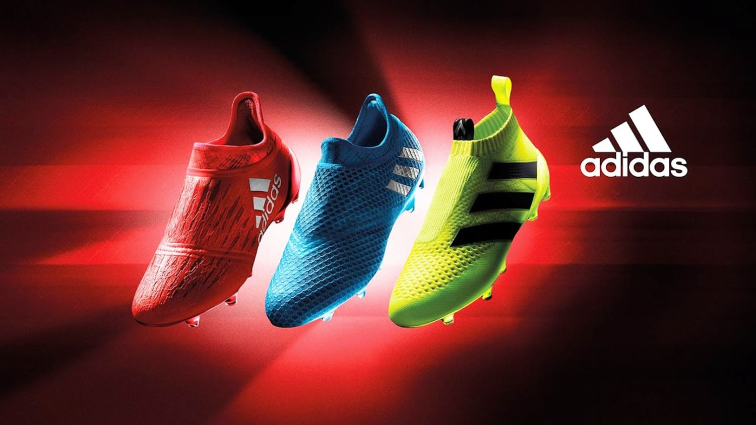 Adidas Release Vibrant 'Speed Of Light' Boot Pack