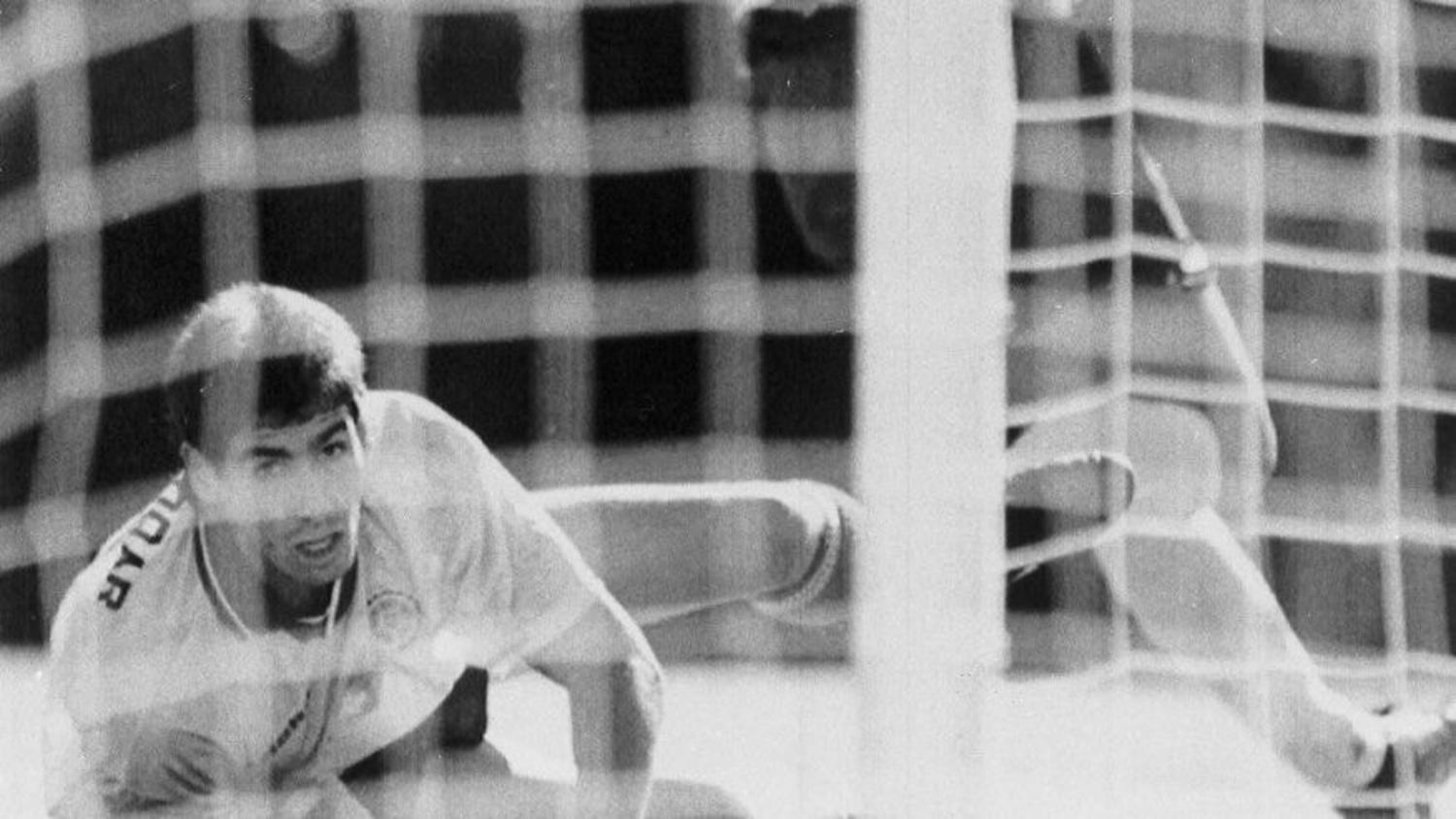 The Goal That Ended a Footballer's Life