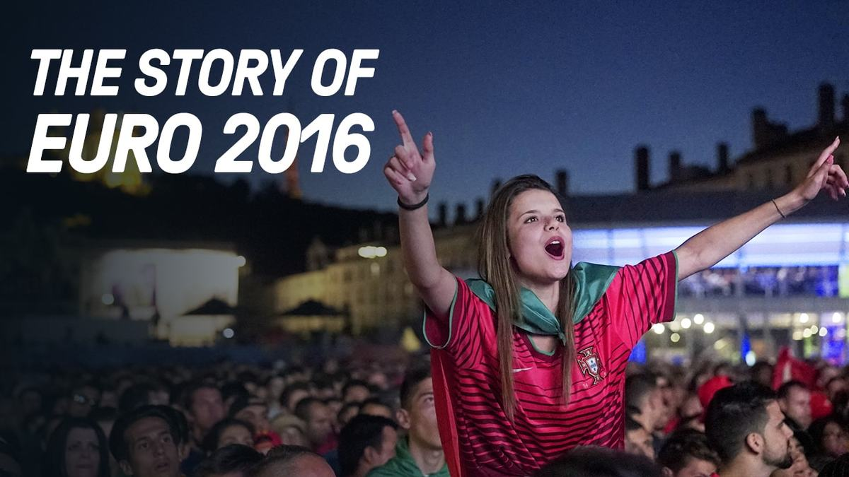 Agony, Ecstasy and Unlikely Heroes | The Complete Story of Euro 2016