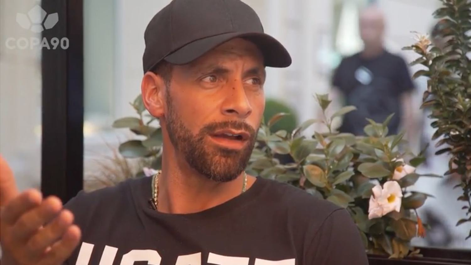 Exclusive Interview with Rio Ferdinand: Why England Were So Bad
