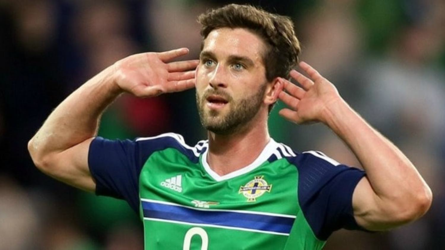 WILL GRIGG ON THE SAME LEVEL AS PAUL POGBA?