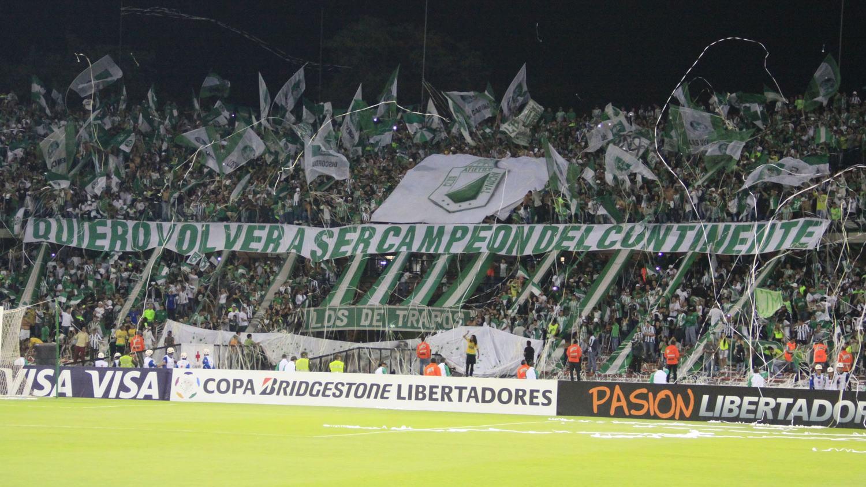 The South American Underdog Story : Copa Libertadores Final