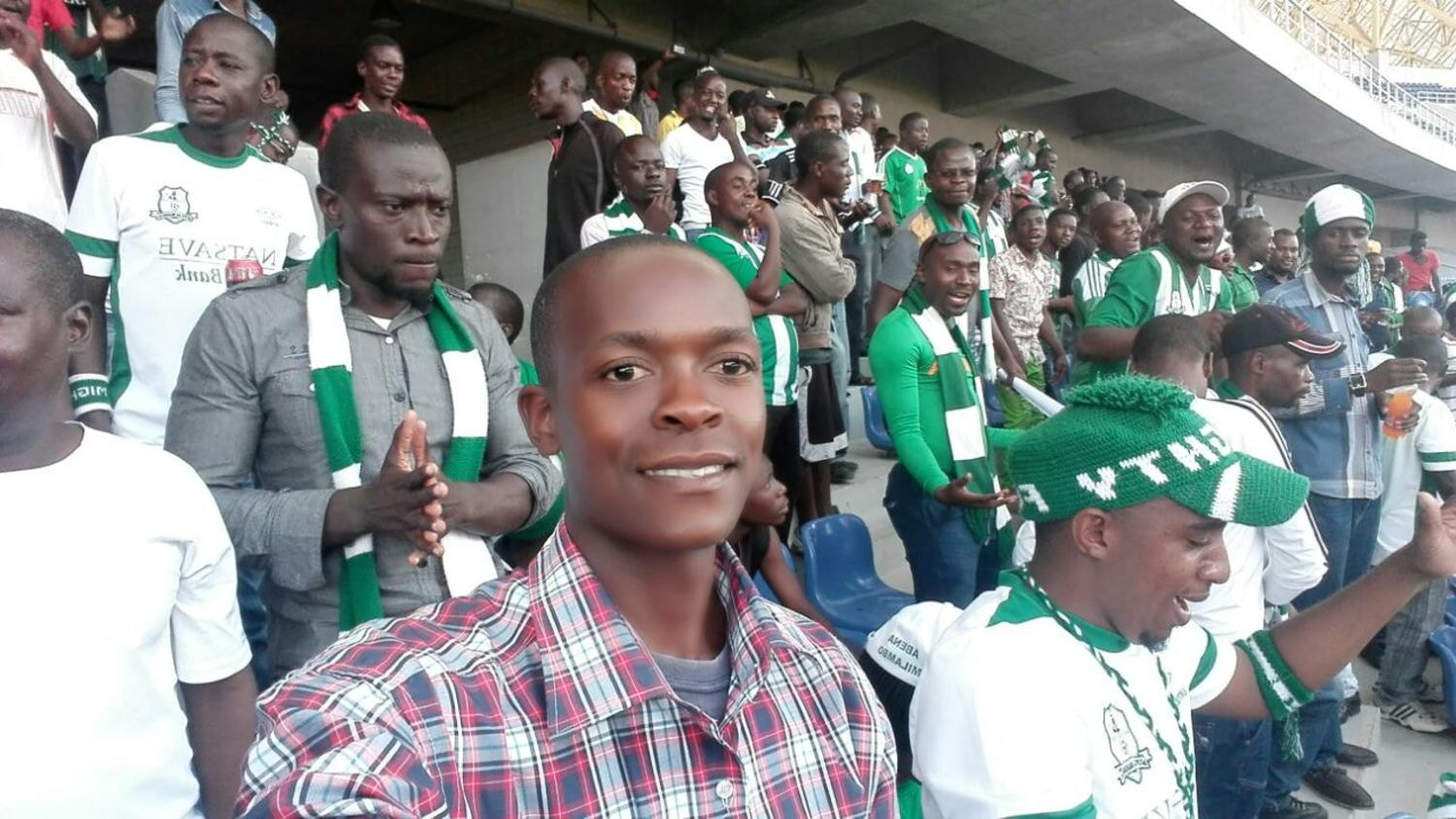 The Positive Impact of WhatsApp on Zambian Football