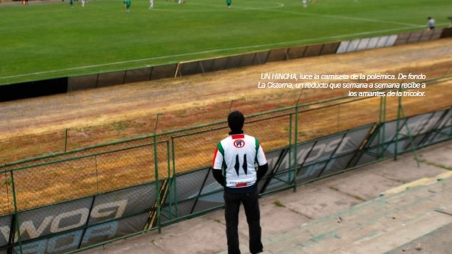 Palestino: A Home Away from Home