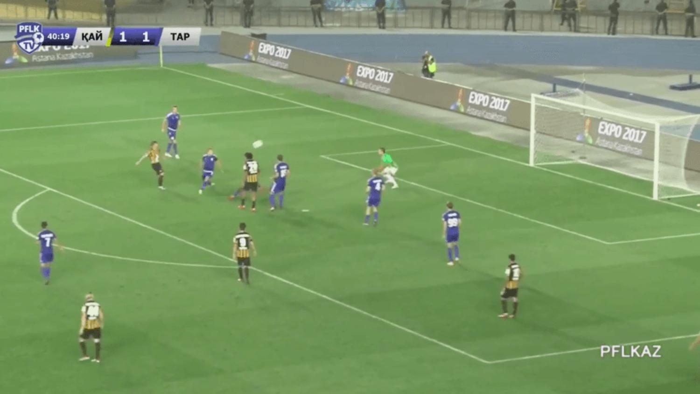 Andrey Arshavin Sublime Goal