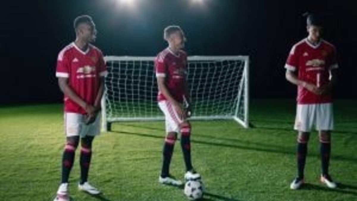 Man United Release New Cringeworthy Advert: Dab University