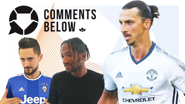 Does Zlatan's Overhead Kick Prove He's Man United's Main Man?