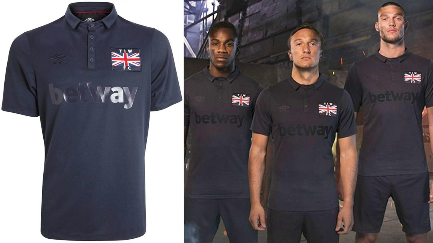West Ham Release Special Commemorative Kit for First Match at New Stadium