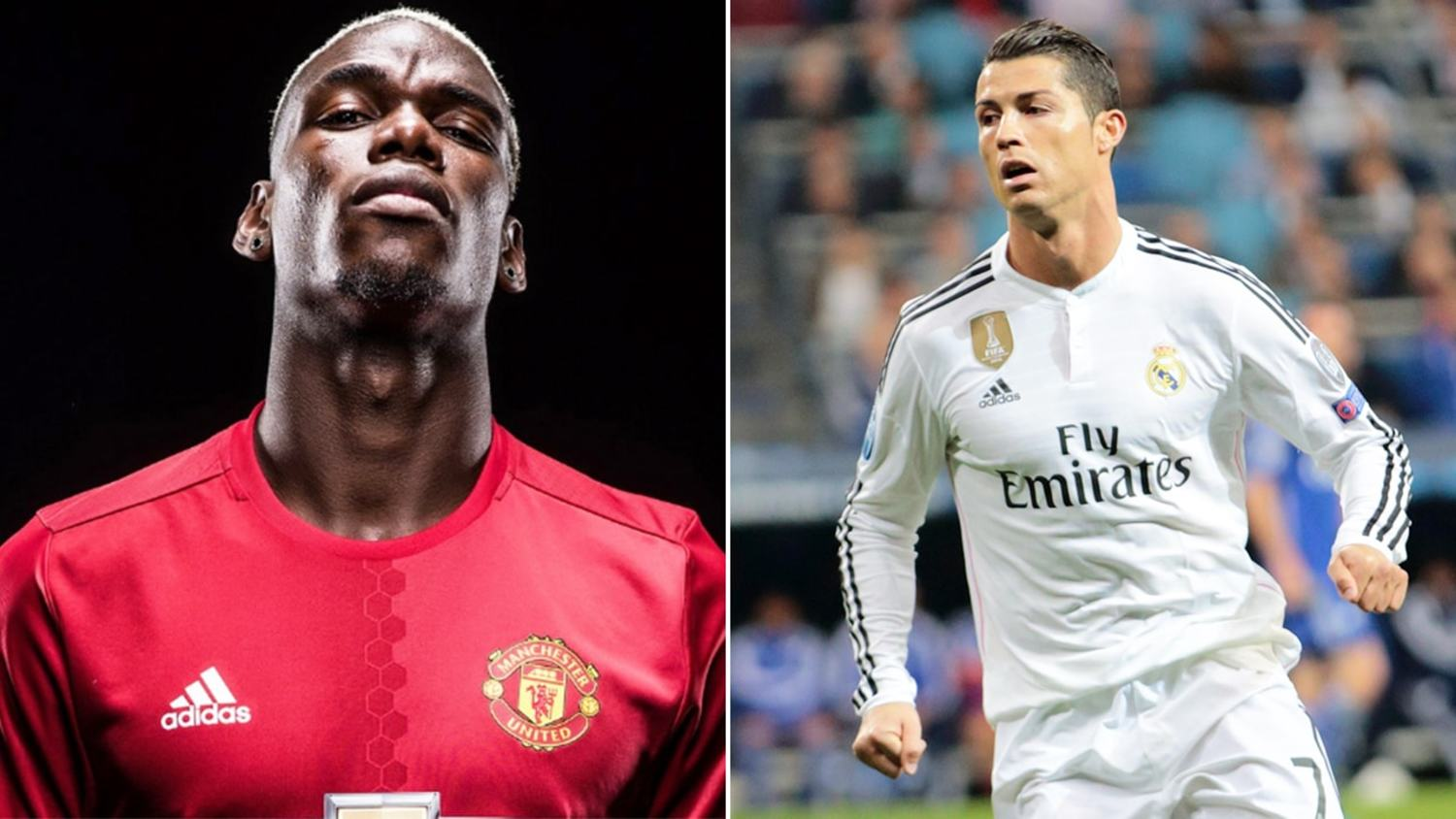 Why signing Paul Pogba will not win Man United the title
