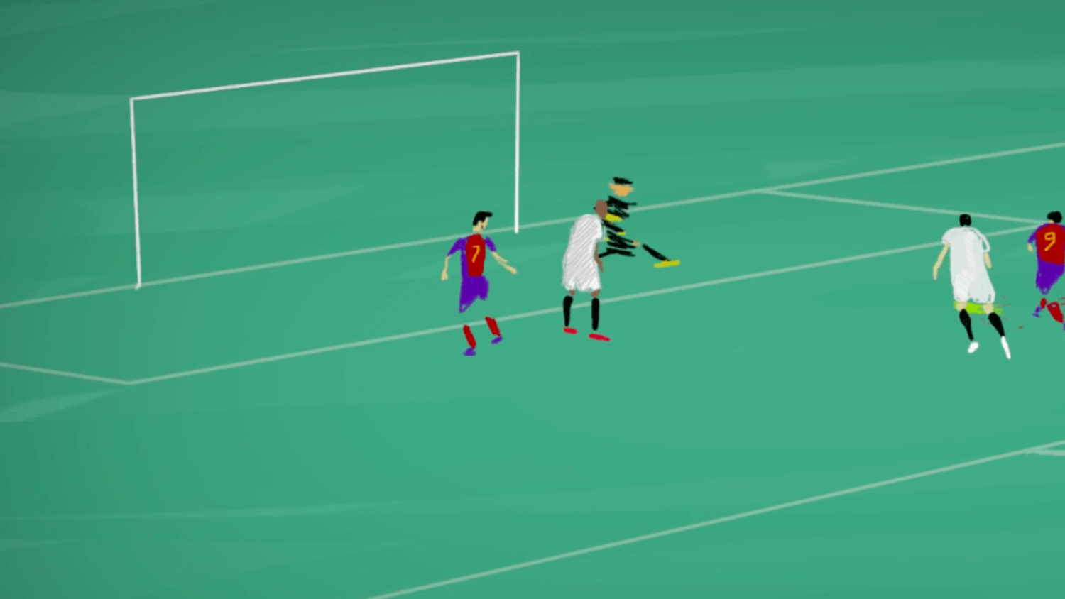 Top 5 Goals from around the world this weekend ft. Neymar & Will Grigg