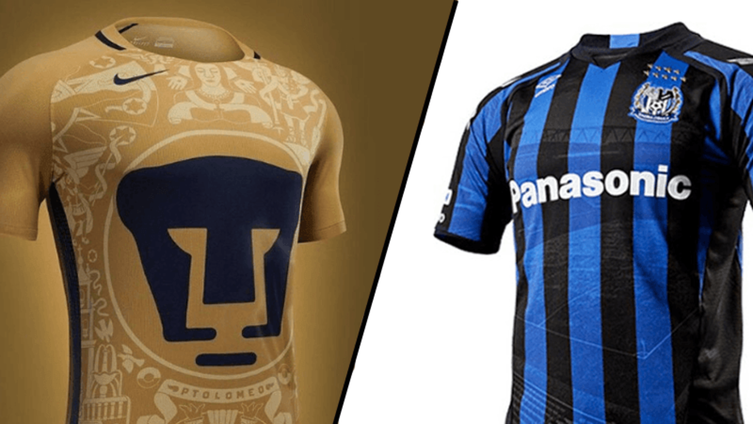 5 unique new kits you should consider for your FIFA 17 Ultimate Team