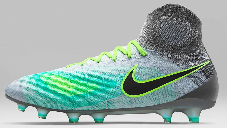 Nike's New Elite Pack Football Boots for 2016-17 Season