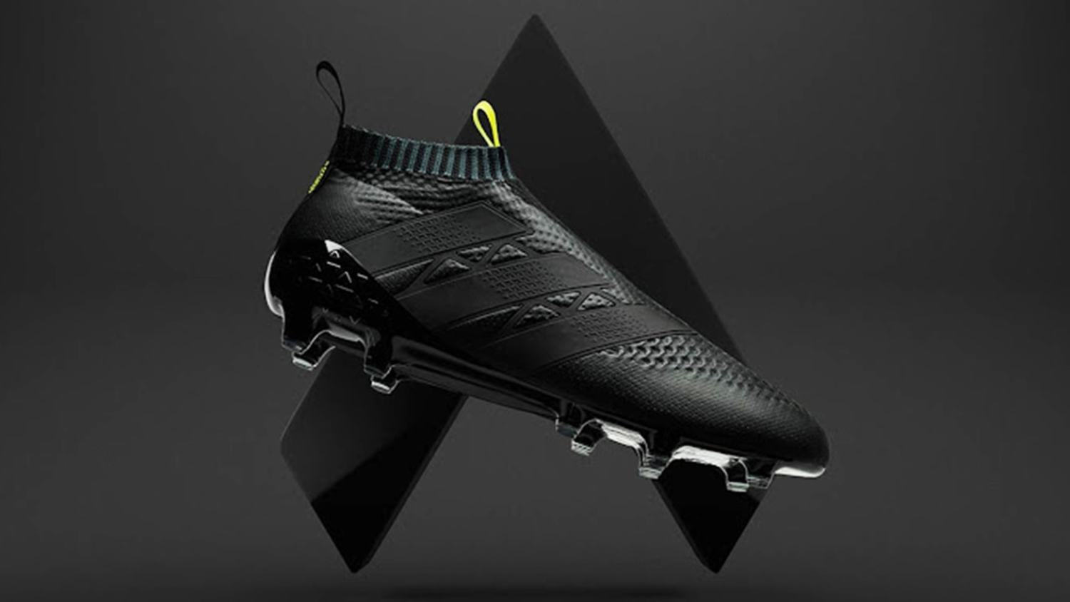 Adidas Launch Beautiful 'Dark Space' Boot Pack