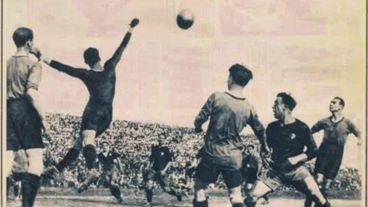 THE GAME THAT CHANGED ITALIAN FOOTBALL