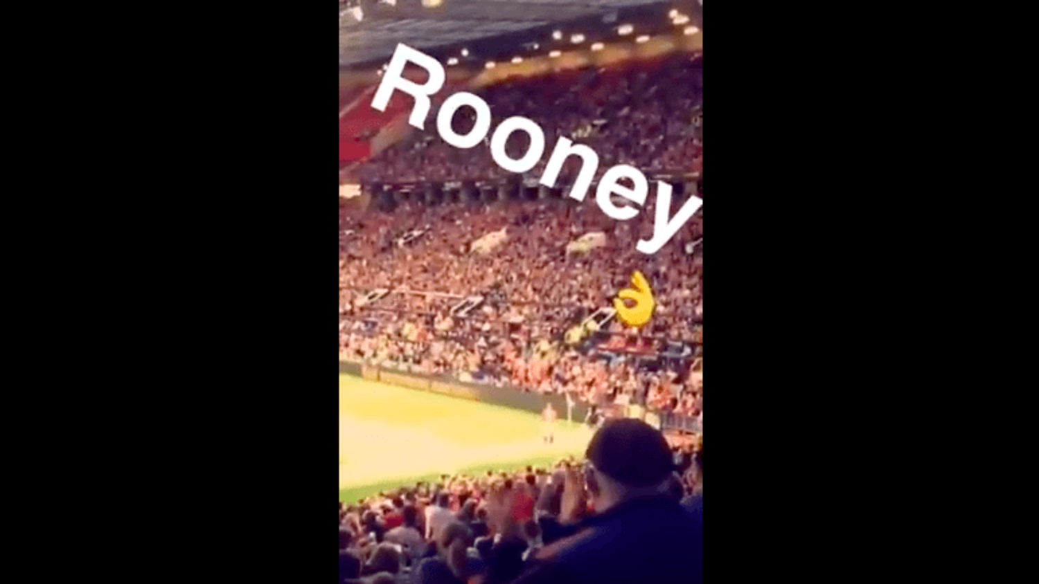 Caio Takes Over Copa90's Snapchat for Rooney's Testimonial
