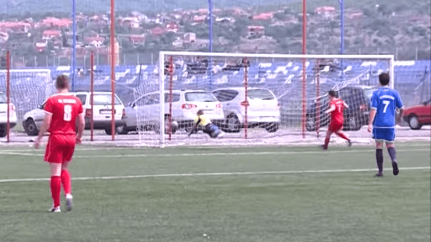 WATCH: This Absolute Howler