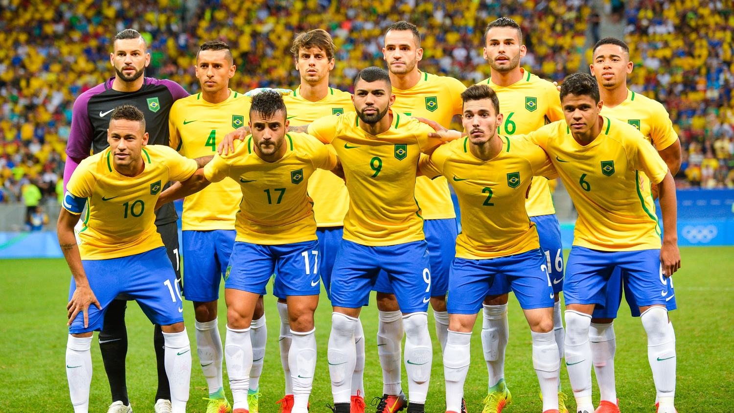 More than a gold medal: a new dawn for Brazil