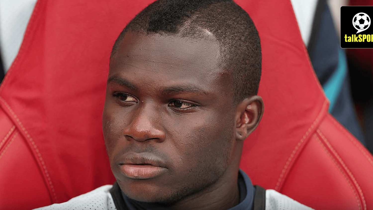 Emmanuel Frimpong's Hilarious TalkSport Interview