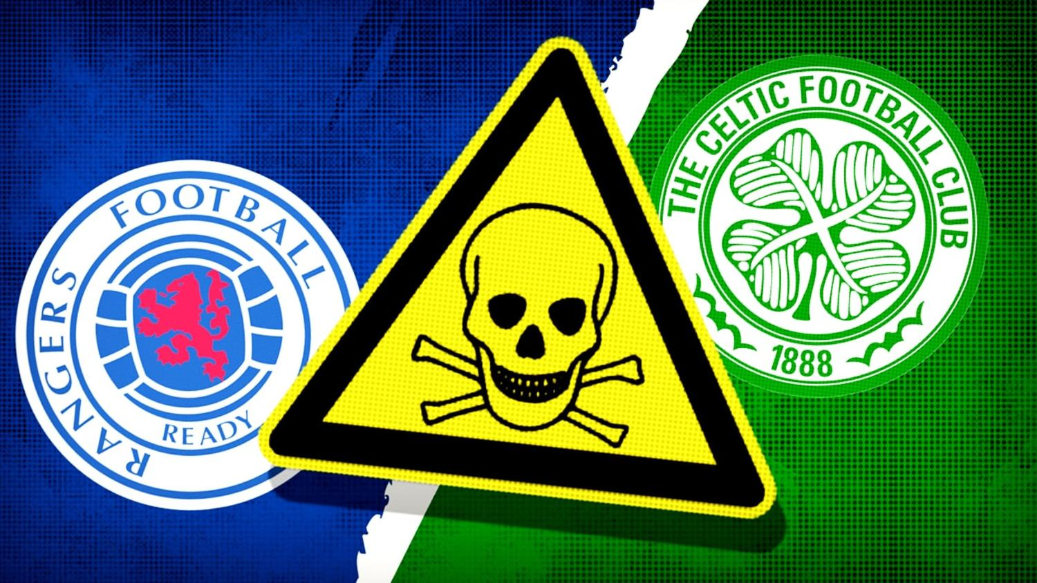 Celtic vs Rangers: A History of Hate