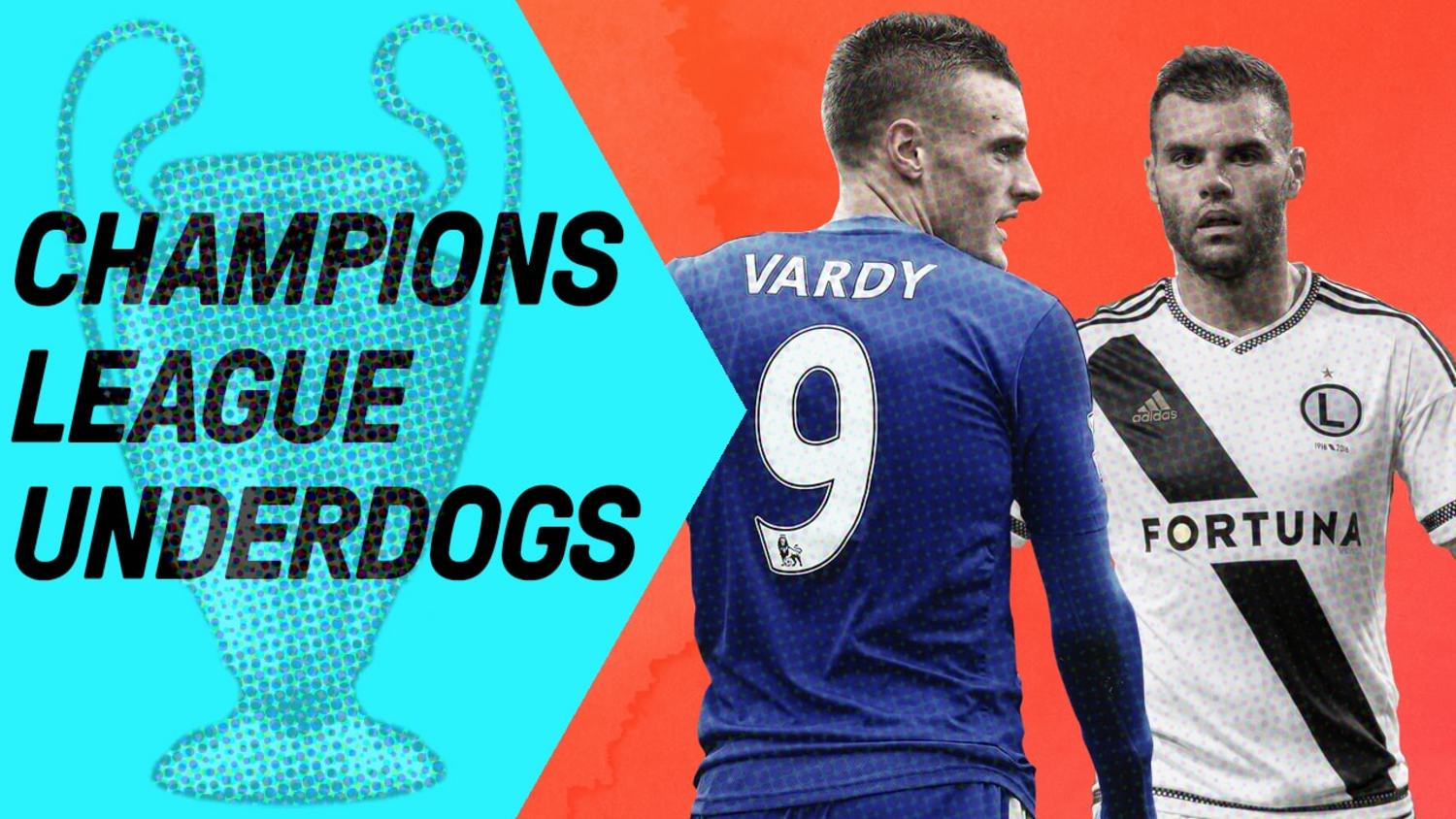 6 Underdogs Who Could Upset The Champions League
