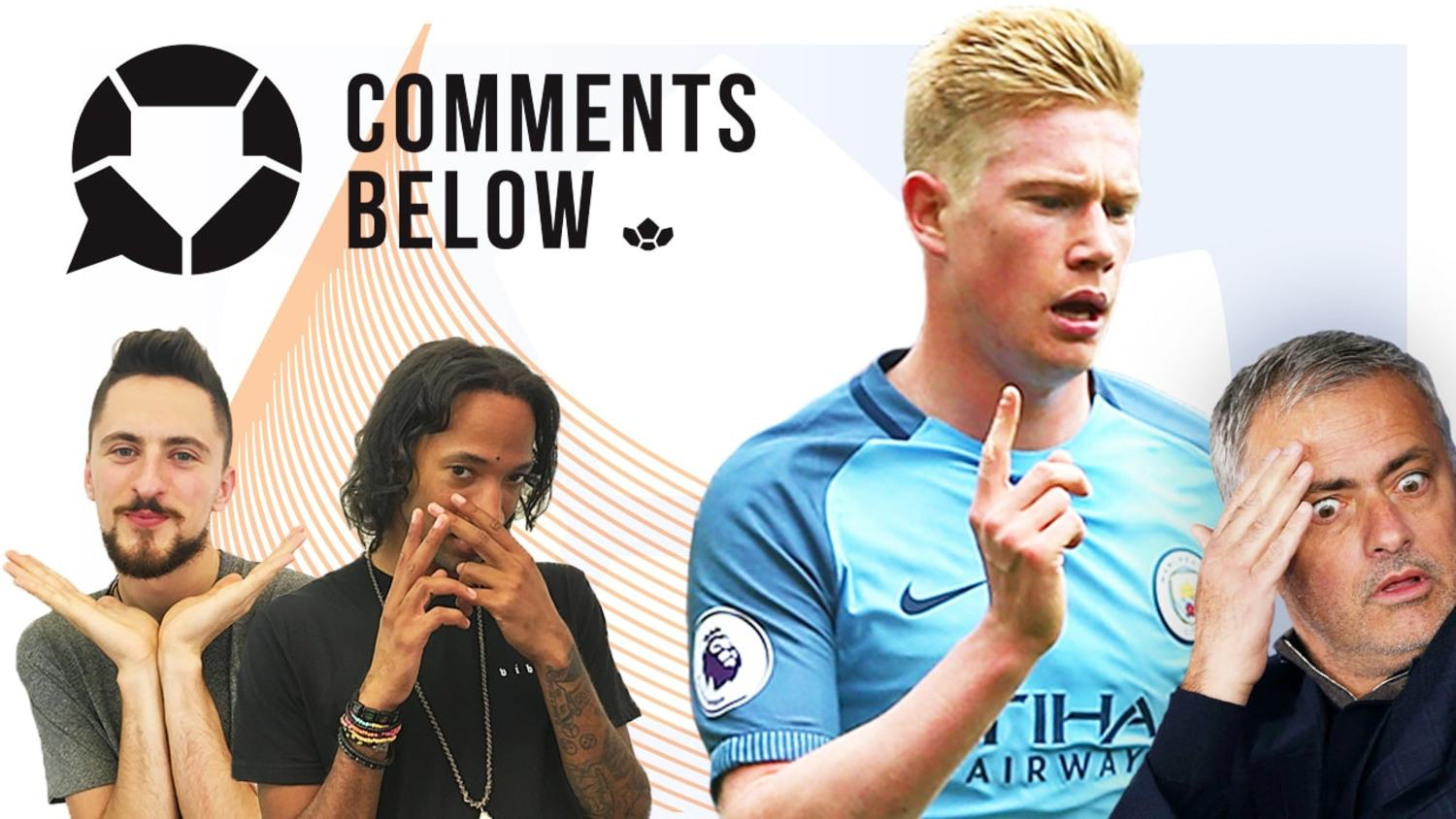 Kevin De Bruyne Shows Mourinho What He's Missing