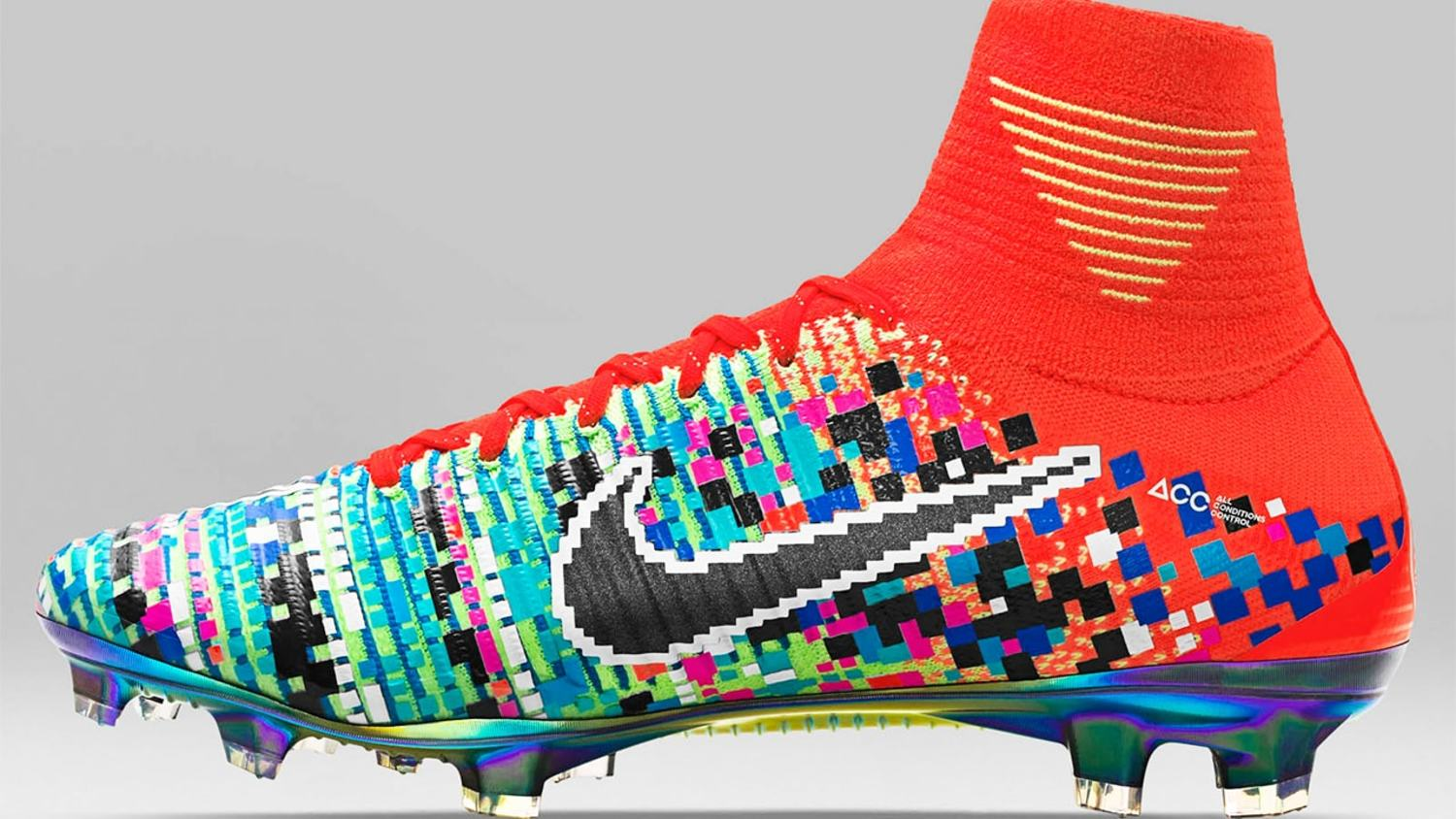 Nike Release Stunning Limited Edition EA Sports Mercurial Boots