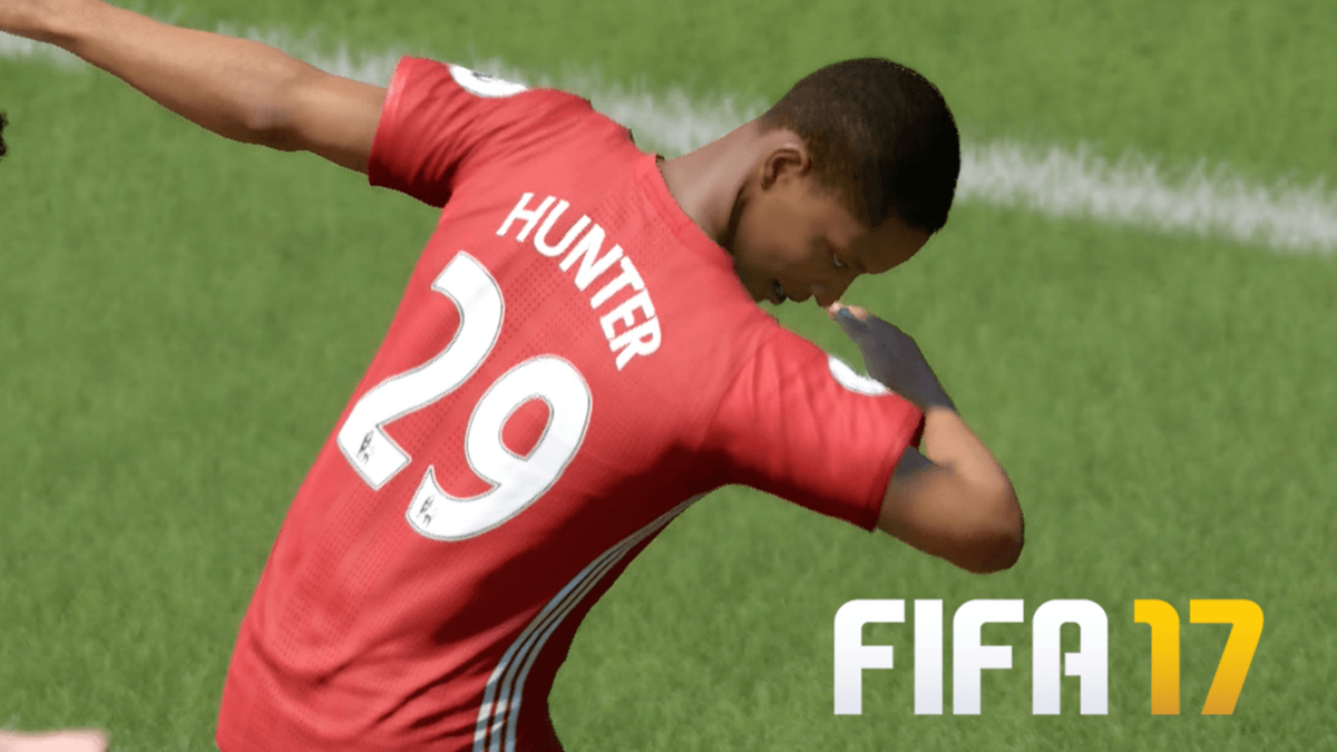 10 Reasons You Should Be Excited For FIFA 17