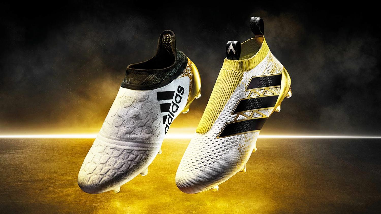 Adidas Reveal Beautiful 'Stellar' Boot Pack