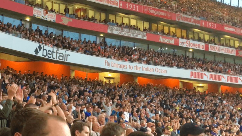 Premier League Away Fan Review :