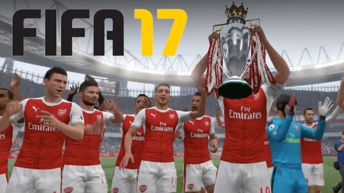 10 Things That Only Happen On FIFA 17
