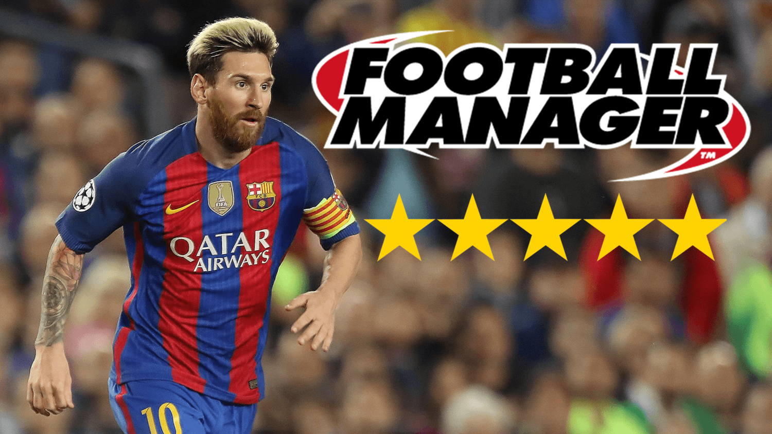 Why Football Manager Is The Best Scouting System In The World