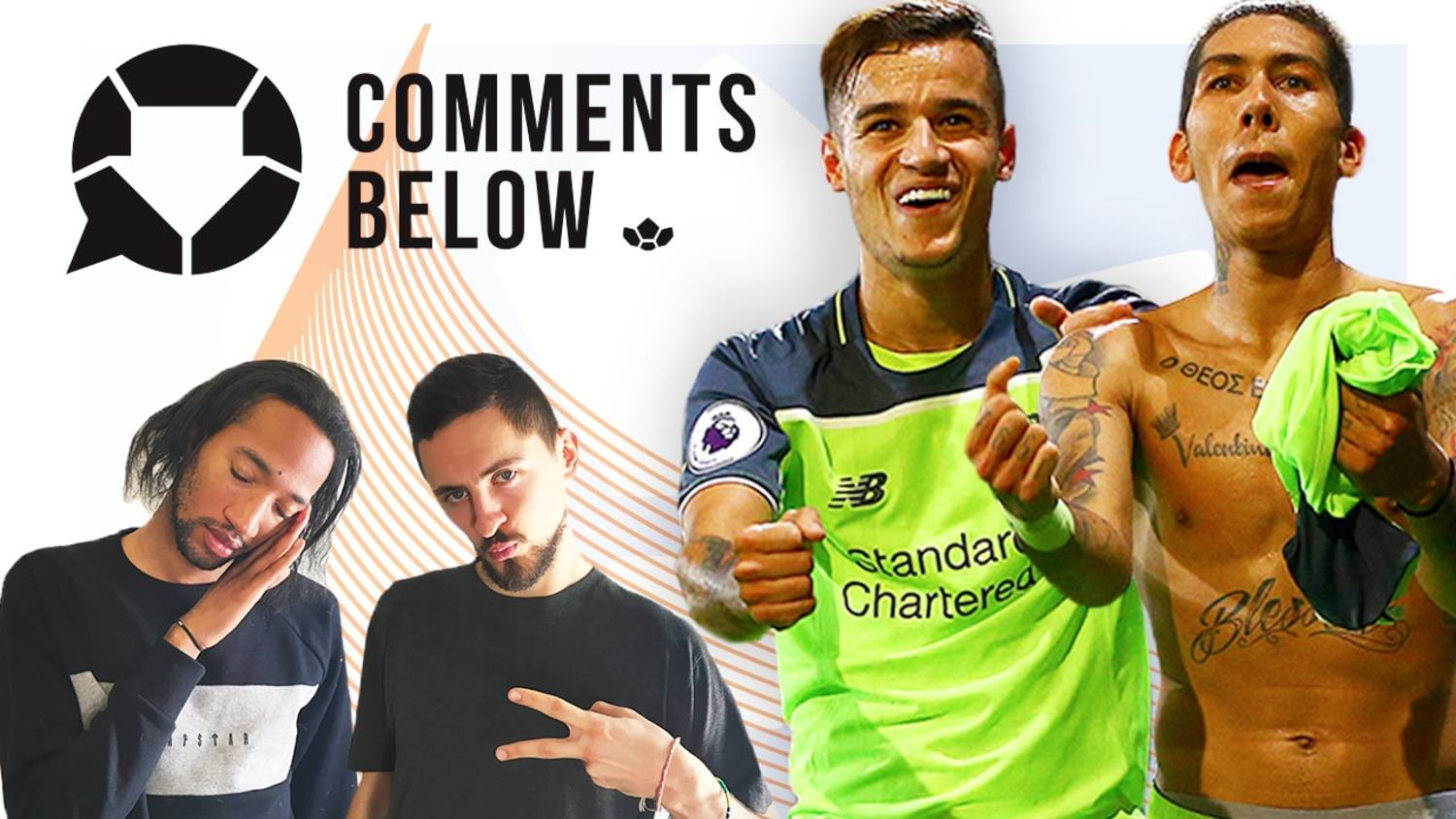 Do Coutinho, Firmino and Mane make Liverpool Title Contenders?