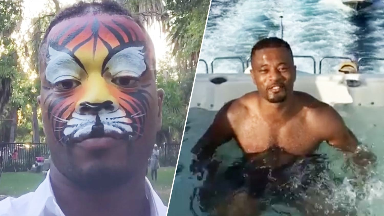 The Best Videos From Patrice Evra: The King Of Instagram