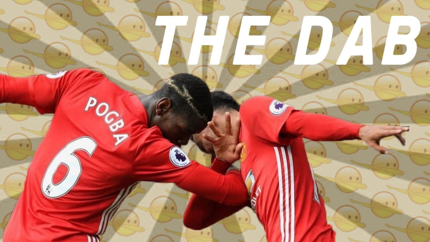 The Dab - How The F**k Did It Come To This?